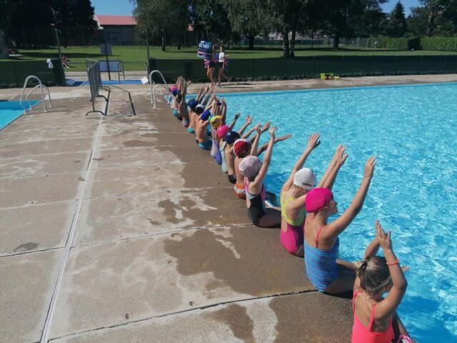 Corsi di Nuoto Estivi – ISTRUZIONI PER L'USO